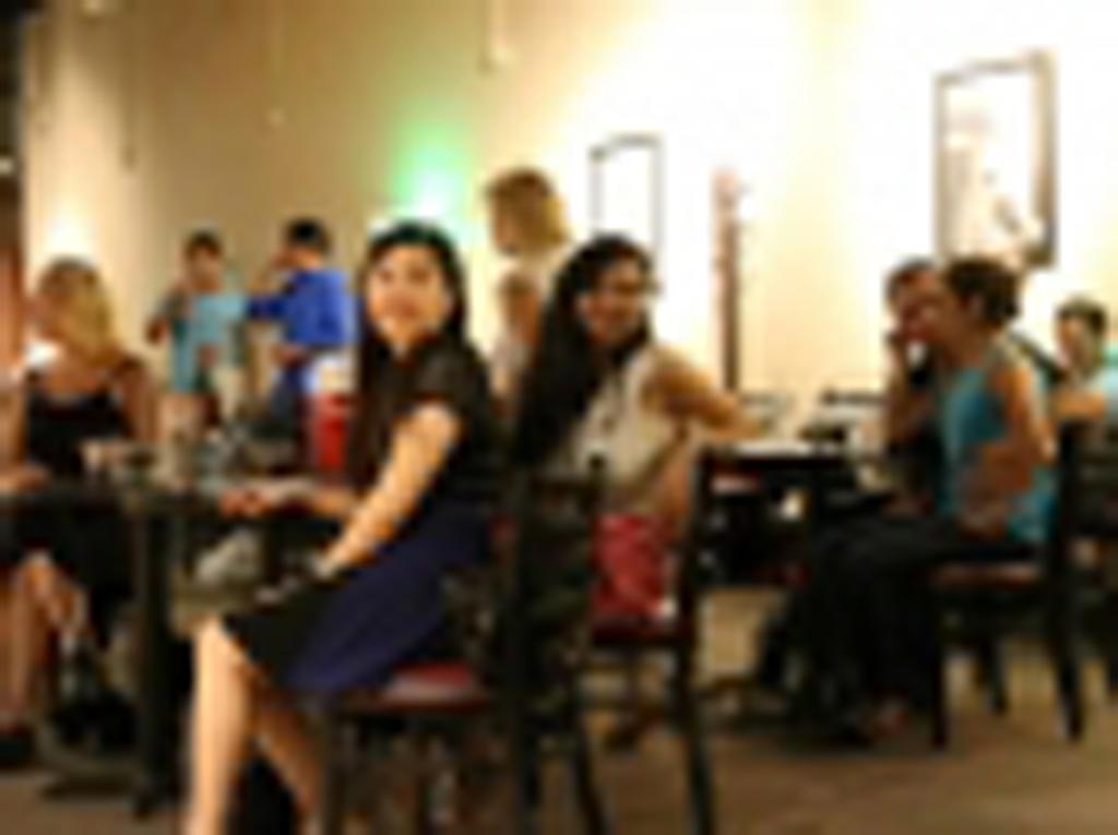 Salsa Madness - Aug 20, 2014